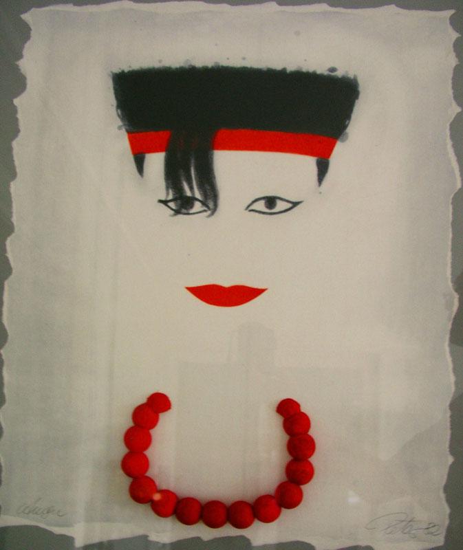 BIO--Augen----1982----Aqua-Tinta-mit-roter-Kette--