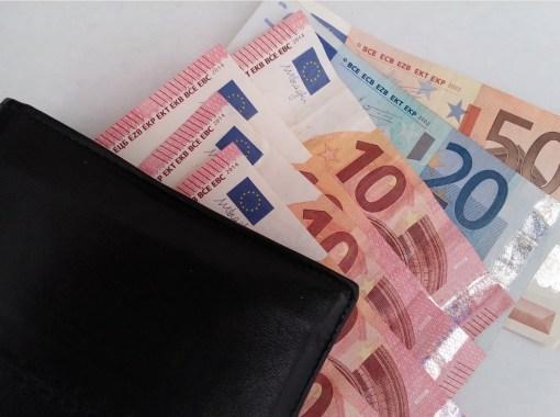 Astuce via le prix d'un portefeuille