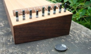 Arthur Robb, Art Robb, Luthier, Lutes, Guitars, Repairs