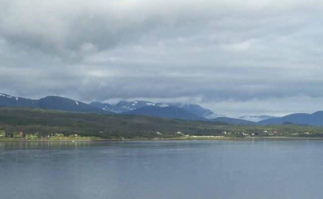 Spitzbergen Via Norway Portfour Page