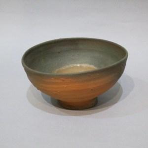 小山富士夫 種子島茶碗