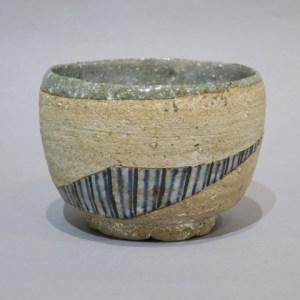 加守田章二 茶碗 1979年