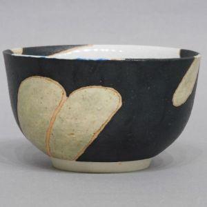 加守田章二 茶碗 1976年