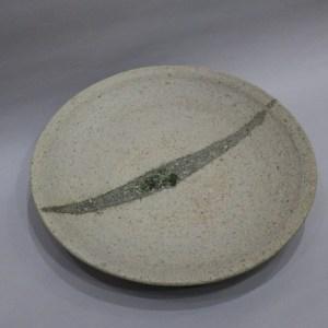 加守田章二 炻皿