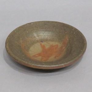 金重陶陽 備前小皿