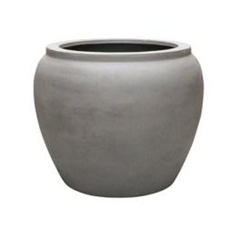 Pot waterjar rond