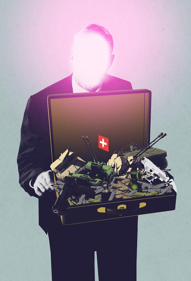 Mario Wagner  Art  Illustrations
