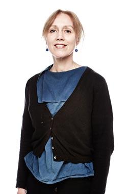 Professor Alice Kettle