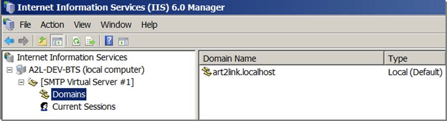 Emulating SMTP mail messages for BizTalk Testing