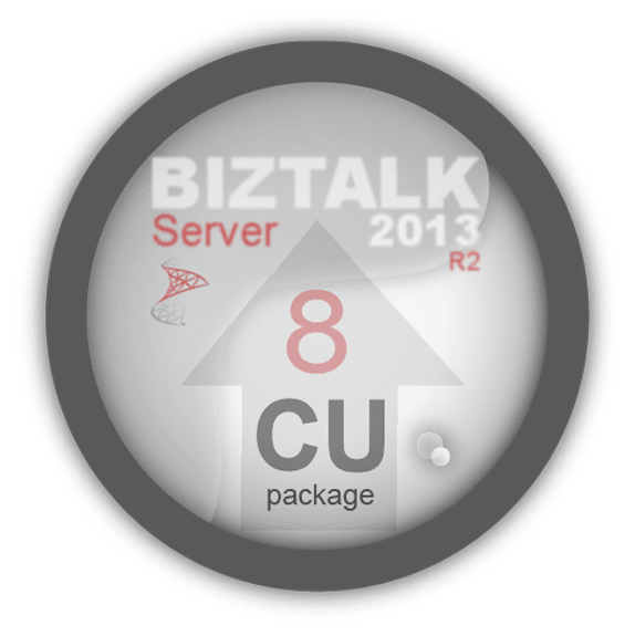 CU Package 8 – BizTalk Server 2013 R2. Improved for you.