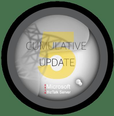 Cumulative Update 5 Microsoft BizTalk Server 2016