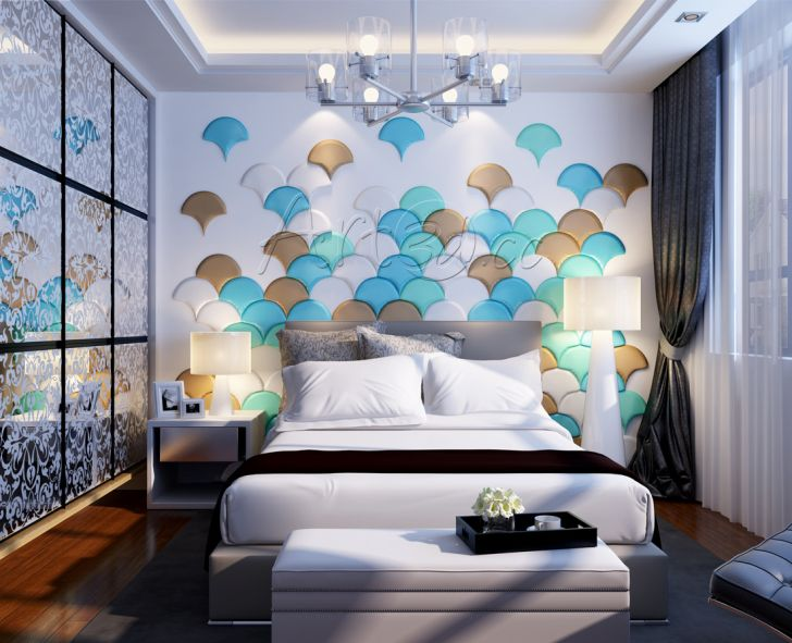 Interior Design: Interior Design Ideas Wall. Bedroom Wall Panels Interior Backgrounds Design Ideas Wall Of App Mobile Phones Hd Living Room