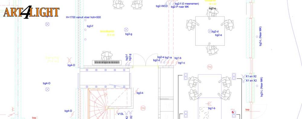 medium resolution of autocad drawing for a light plan