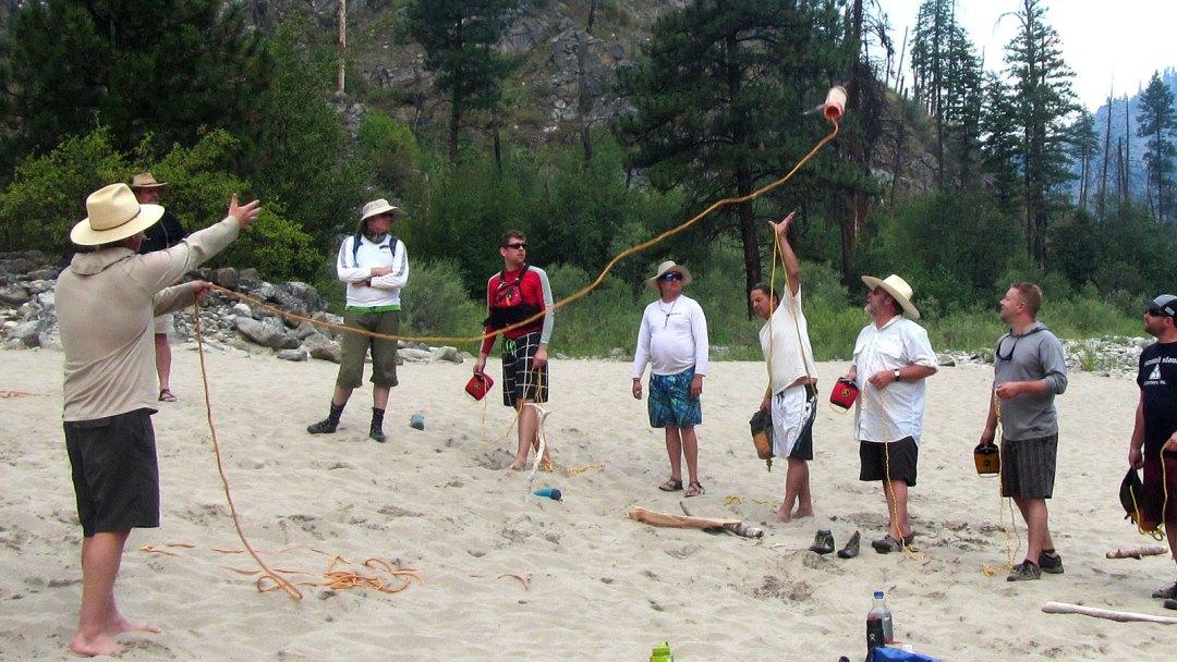 training-idaho-rowing-school-throw-bag-arta-river-trips