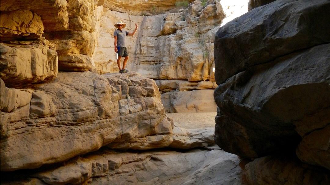 side-canyon-hiking-green-desolation-utah-arta-river-trips