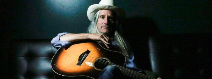 Steve Poltz - brings his music to the Rogue River