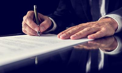 documentación y certificados