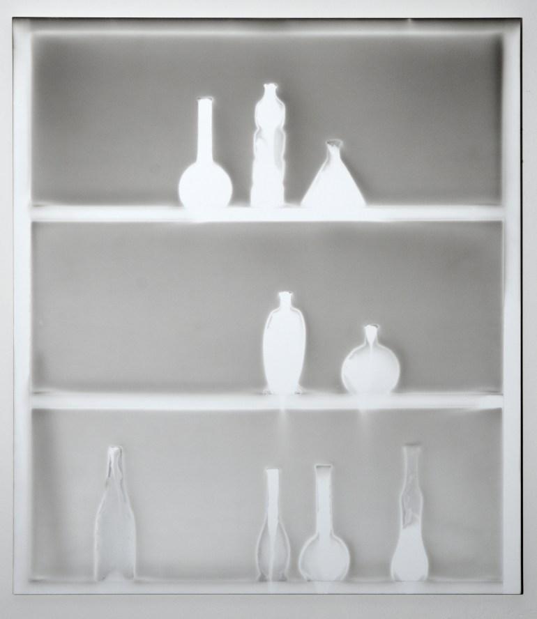 Artefiera 2019 | Claudio Parmiggiani: Untitled - 115x130cm