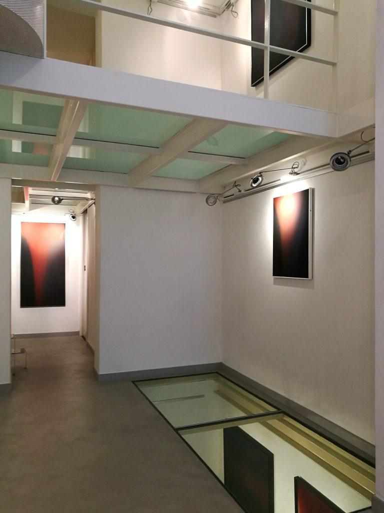 Galerie 21, Livorno