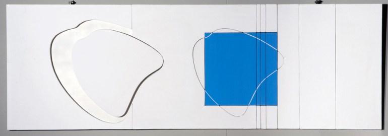 Agostino Ferrari Nascita di una forma- Maternita' (Evoluzione Plastica ), 1967