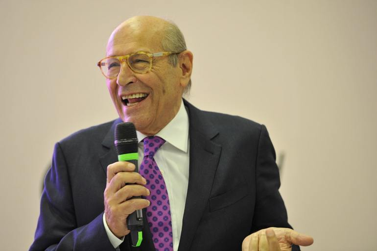 Roberto Casamonti - Premio ANGAMC 2020