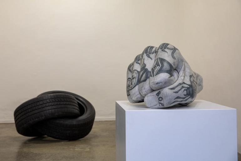 Collectors Night, Pietrasanta 2020 - Galleria Poggiali