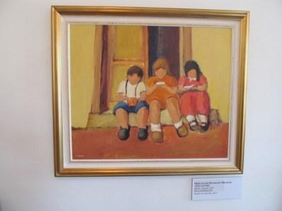 17. Art Senses näitus Pärnus