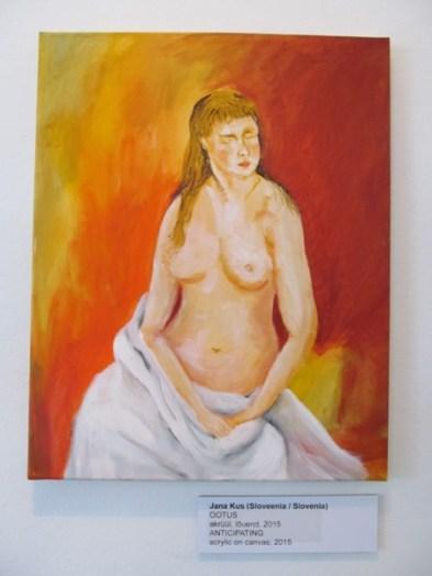 18. Art Senses näitus Pärnus