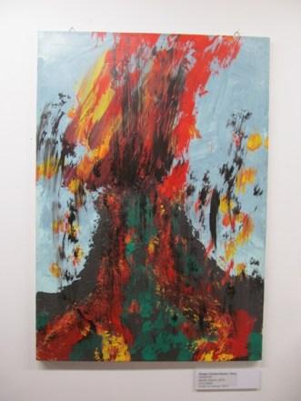 29. Art Senses näitus Pärnus