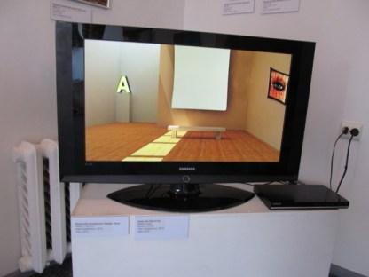 35. Art Senses näitus Pärnus