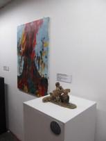 9. Art Senses näitus Pärnus