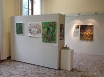 15 sala espositiva Art Senses