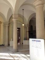 2 ingresso Istituto ei Ciechi per Art Senses