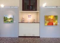 23d sala espositiva Art Senses
