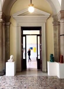 4 ingresso sala espositiva Art Senses