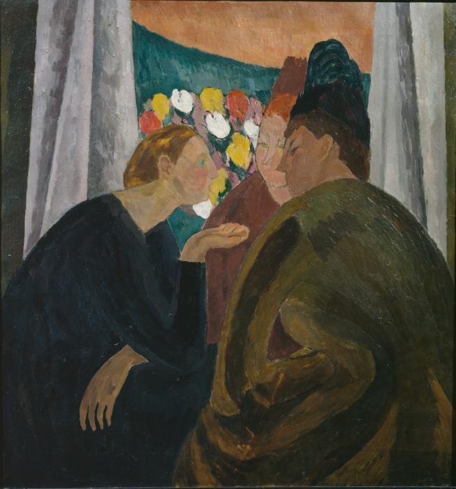 Conversation: Vanessa Bell, 1913-1916