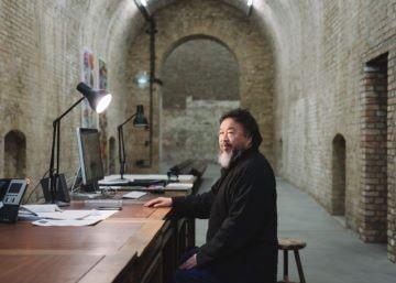 around ai weiwei a torino un omaggio all'artista cinese