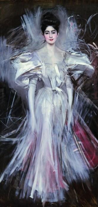 dipinto del pittore giovanni boldini