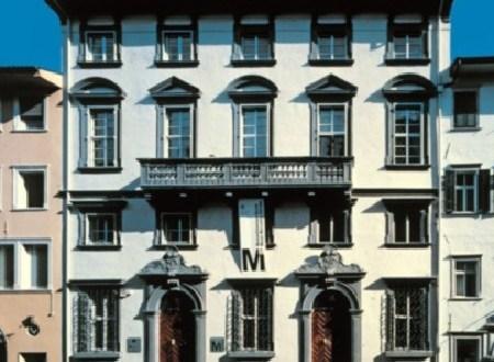 i mercanti e gli artisti al museo mercantile di bolzano