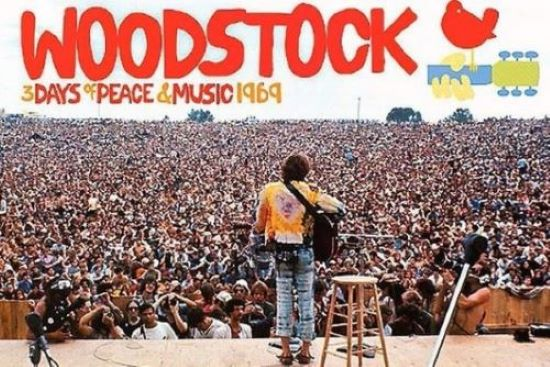 festival di woodstock