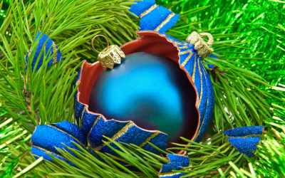 Creative Expression and the Holidays: Building Connections That Help and Heal