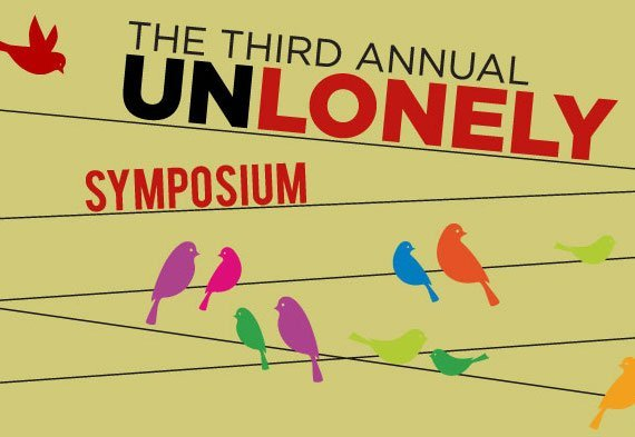 UnLonely Symposium 3