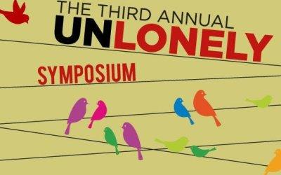 UnLonely Symposium Rewind