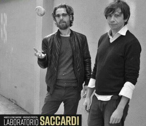 """LA PAROLA A MARCO BARONE E VINCENZO PROFETA, ARTISTI """"UNCONVENTIONAL """""""