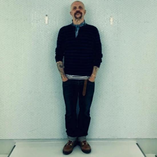 Alessandro Jumbo Manfredini, Creatività e Confusione !