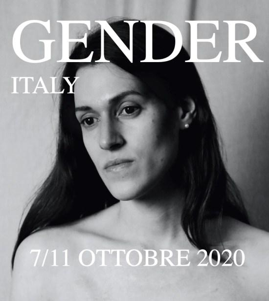 GENDER PROJECT, DOPO LONDRA 2019 E' ORA IL TURNO DI MILANO 2020