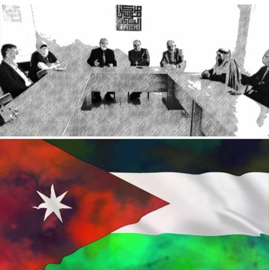 Il Regno di Giordania è culturalmente attivo nonostante la Pandemia.