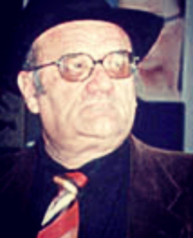 Luca Amaroli