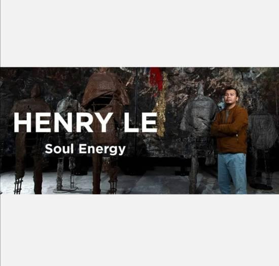 Intervista a Henry Le, a cura di Chiara Canali.