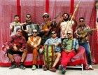 Full Moon Fiesta με τους Chico Trujillo στην Τεχνόπολη